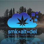 @smokealtdelete's profile picture on influence.co