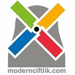 @modernciftlik's profile picture on influence.co