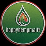 @happyhempmall's profile picture on influence.co