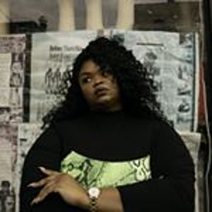 @badfatblackgirl's profile picture on influence.co