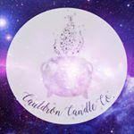 @cauldroncandleco's profile picture