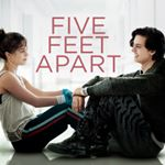 @fivefeetapartfilm's profile picture on influence.co