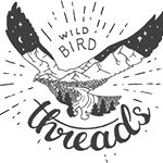 @wildbirdthreads's profile picture on influence.co