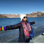 @travellerbahu's profile picture on influence.co