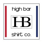 @highbarshirtco's profile picture