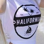 @haliforniaapperal's profile picture on influence.co