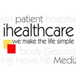 @ihealthcare's profile picture on influence.co