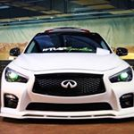 @infinitirivals's profile picture on influence.co