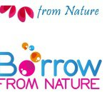 @borrowfromnature's profile picture on influence.co