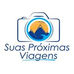 @suasproximasviagens's profile picture on influence.co