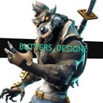 @butters.designz's profile picture on influence.co