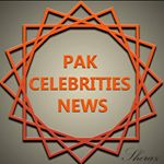 @pak_celebrities_news's profile picture on influence.co
