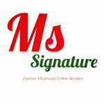 @ms_signature.store's profile picture on influence.co