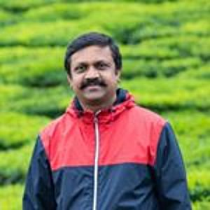 @nkesavamurthy's profile picture on influence.co