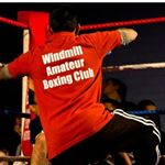 @windmillboxingteam's profile picture on influence.co