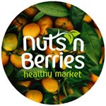 @nutsnberriesatl's profile picture on influence.co