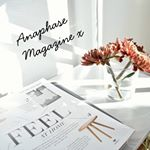 @anaphasemagazine's profile picture