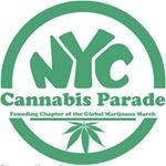 @cannabisparade's profile picture