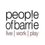 @peopleofbarrie's profile picture on influence.co