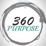 @360purpose's profile picture on influence.co