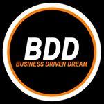 @businessdrivendream's profile picture on influence.co