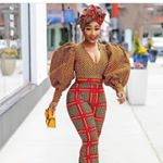 @beautyofafricanprints's profile picture on influence.co