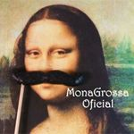 @monagrossaoficial's profile picture on influence.co