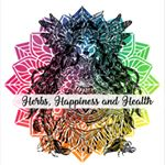 @herbshappinessandhealth's profile picture on influence.co