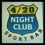 @420nightclub's profile picture on influence.co