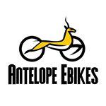@antelopeebikes's profile picture