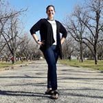 @amaliaspero's profile picture on influence.co