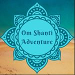 @omshantiadventure's profile picture on influence.co