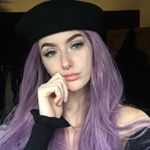 @ravenapage's profile picture on influence.co