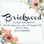 @brickwoodboutique's profile picture