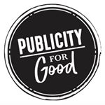 @publicityforgood's profile picture on influence.co