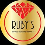 @rubysnaturalhaircare's profile picture
