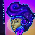 @melaninlovenation's profile picture on influence.co