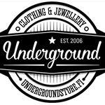 @undergroundfinland's profile picture