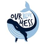@ourbluemess's profile picture on influence.co