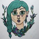 @chaotic.beauty.art's profile picture on influence.co
