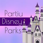 @partiudisneyparks's profile picture on influence.co