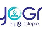@yogabyblisstopia's profile picture on influence.co
