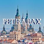 @petrabax's profile picture