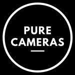 @purecameras's profile picture on influence.co
