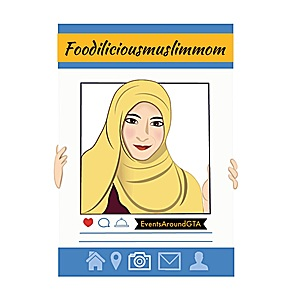 @foodiliciousmuslimmom's profile picture on influence.co