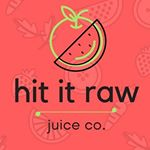 @hititrawjuiceco's profile picture on influence.co