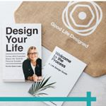 @goodlifedesigned's profile picture on influence.co