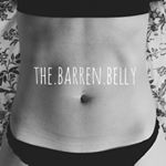 @the.barren.belly's profile picture on influence.co