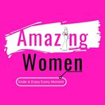 @amazingwomenrock's profile picture on influence.co