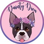 @daintydivadogboutique's profile picture